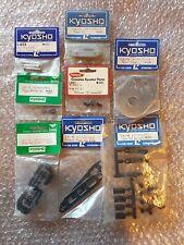 Kyosho Lazer ZX ZXR Vintage Rc LA23 LA21 LA17 LA18 LA9 LA27 LA25 LA29