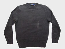 Ralph Lauren Men's Regular Cotton Crew Neck Jumpers & Cardigans