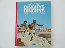 DINGHYS DINGHYS EO1984 USE/BE LANNAPURNA CLUB BARCELO TRIPP