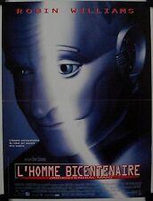 Affiche Cinéma HOMME BICENTENAIRE 1999 COLUMBUS - 40x60cm