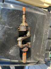 Novo 10 Hp 2 Cylinder Crankshaft, Fu3X4, P/N Uf678