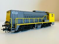ROCO HO 4155 Locomotiva diesel NS 2200 box originale