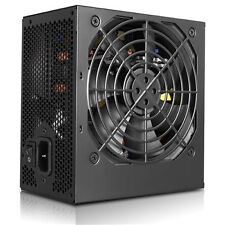 Cooler Master Masterwatt Lite 80 Plus 600w Power Supply