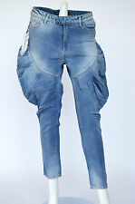 Miss Sixty New Women's FULL Trousers  Jeans Size 25