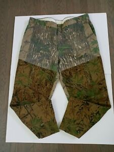 Cabela's Camouflage hunting Pants 42