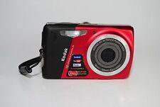 Kodak Easyshare M530 12 Mega pixel - Red