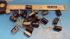 P  20-PCS LOT NEW       Capacitors 1000UF 16V 105C