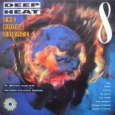 Deep 1990 Vinyl Records
