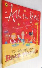 All The Best Selected Poems of Roger McGough PB SIGNED BY AUTHOR (To Emily) 2004
