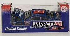 1998 Action Dale Jarrett Ford Taurus Limited Edition 1/64 Scale Car #88 NASCAR