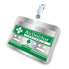 Air Doctor tragbar Virus Blocker Japan 12pcs