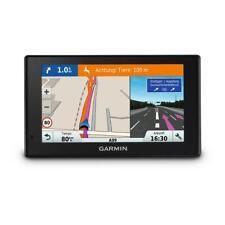 Garmin DriveSmart™ 50 LMT-D CE Navigationsgerät mit GPS, Bluetooth und lebenslan