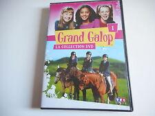 DVD - GRAND GALOP - saison 1