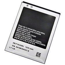 Batteria per Samsung galaxy S2 e S2 PLUS i9100 i9105 1650mah CAPACITA' ORIGINALE