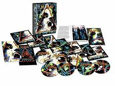 Def Leppard 'hysteria' Super Deluxe Edition (New CD/DVD Box Set)