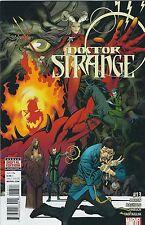 DOCTOR STRANGE #13 (2016) CHRIS BACHALO MARVEL COMICS