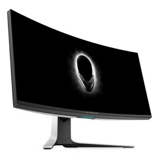 Dell Alienware AW3821DW 3840x1600 WQHD+ HDR IPS 1ms 144Hz G-Sync Monitor