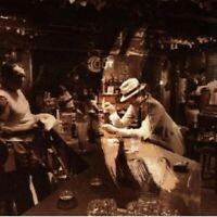 LED ZEPPELIN-IN THROUGH THE OUT DOOR/REMASTERED CD NEU
