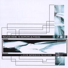 Suicide Commando - Love Breeds Suicide [New CD]
