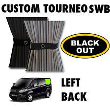 Black Out-tránsito Custom Ford Cortina Kit-izquierda posterior Swb Cortinas