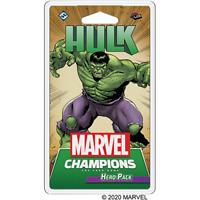 Marvel Champions: Hulk Hero Pack - Card Game Expansion Avengers Fantasy Flight