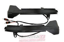 Dynamic LED Spiegelblinker Satz, BMW 5 F10/F11/F07 mit E-Markierung Neu ab Lager
