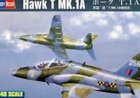 Hobbyboss Hawk T MK.1A T1A Raf 1981 Astra AIM-9L/9P M117 1:48 Model Kit Kit