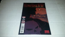The Punisher  # 4 (2016, Marvel) 1st Print Cloonan & Dillon