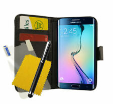Free! Leather Mobile Phone Flip Cases