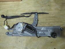 INFINITI QX4 QX 4  97-01 1997-2001 REAR WINDOW WIPER MOTOR & ARM OE