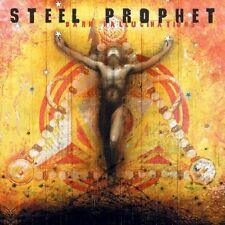 STEEL PROPHET - DARK HALLUCINATIONS - come nuovo