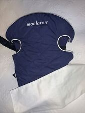 Pre-Owned Kate Spade By MacLaren Blue  Baby Carrier