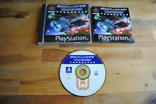 Jeu COLONY WARS VENGEANCE (Complet) sur Playstation 1 PS1 (one) REMIS A NEUF