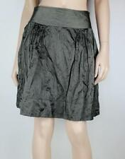 Cue Women's Solid Full Skirts