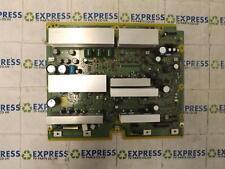 Y-SUS Board TNPA 4657 (1) (SC) - Panasonic TH-42PZ80A