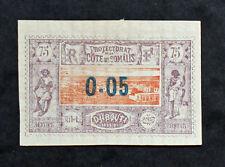 Timbre SOMALIS Stamp - Yvert et Tellier n°23 n* (Col3)