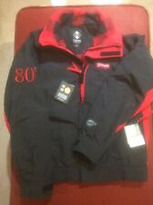 Columbia 80th Anniversary Bugaboo Interchangeable Jacket Large Men's NWT $199