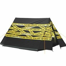 Easy Camp Image Crime Scene Outdoor Camping Tent for 2 Persons Waterproof