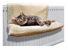 CAT DOG RADIATOR BED WARM FLEECE BEDS BASKET CRADLE HAMMOCK ANIMAL PET PUPPY