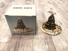 Liberty Falls Community Christmas Tree AH111 Americana collection 1995 Village