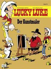 Lucky Luke 75 von Bob de Groot (2009, Gebundene Ausgabe)
