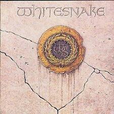 Whitesnake : Whitesnake CD (1994)