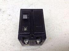 Westinghouse Qnbl2020 20 Amp 2 Pole 120/240 Vac Circuit Breaker Qnbl