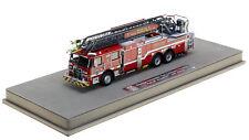 Pierce Arrow XT 105' Howard County Savage Volunteer 1/50 Fire Replicas FR035 T6