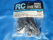 NIP MARUI REAR ARM SET (A) For LAND CRUISER & CJ-7 Part No:012 Made in JAPAN.