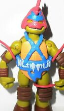 Teenage Mutant Ninja turtles SAVAGE MICKEY WWF WWE wrestler Complete Nickelodeon