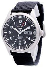 Seiko 5 Sports Automatic SNZG15K1 SNZG15K Men's Watch