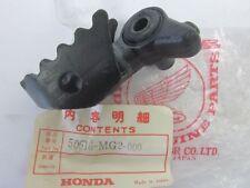 Honda XL 600 RD STANGE FUSSRASTE 50616-MG2-000
