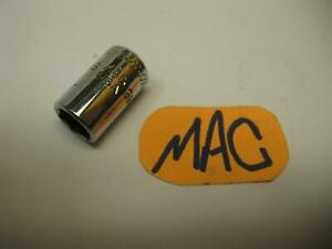 "MAC tools 1/4"" drive 9mm metric 6 point SOCKET USA  M69MMR Nice!"