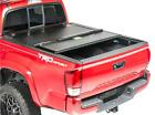 BAK 1126427 Fibermax Folding Tonneau Bed Cover For 2016-2020 Toyota Tacoma 6ft